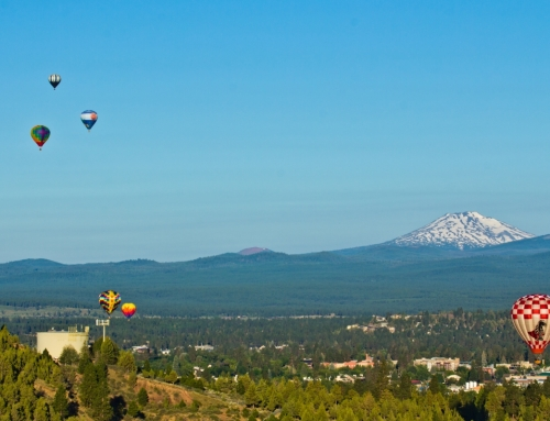 RE/MAX Key Properties joins as title sponsor of Balloons Over Bend, returning July 26-28, 2019