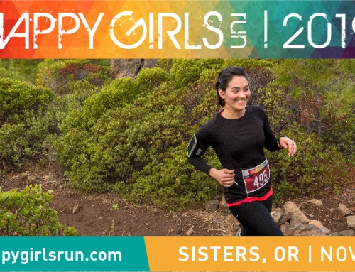 FivePine Happy Girls Run 5K & Half Marathon Returns Nov. 2, 2019