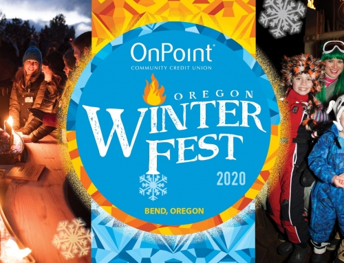 OnPoint Community Credit Union Oregon WinterFest returns to Bend February 14-16, 2020