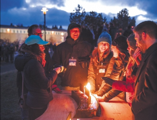 The 22nd Annual OnPoint Community Credit Union Oregon WinterFest is Cancelled for 2021