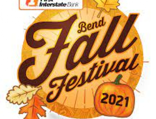 Fall Festival Revived in Signature Bend Celebration